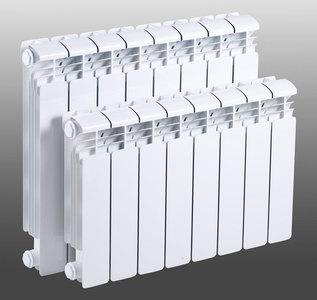 Алюминиевые радиаторы Алюминиевые секционные радиаторы Алюминиевые батареи