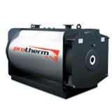 Отопительное оборудование Protherm, продажа индустриального котла отопления частного дома, монтаж отопления для загородного коттеджа