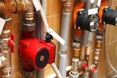 Замена антифриза в отоплении дома